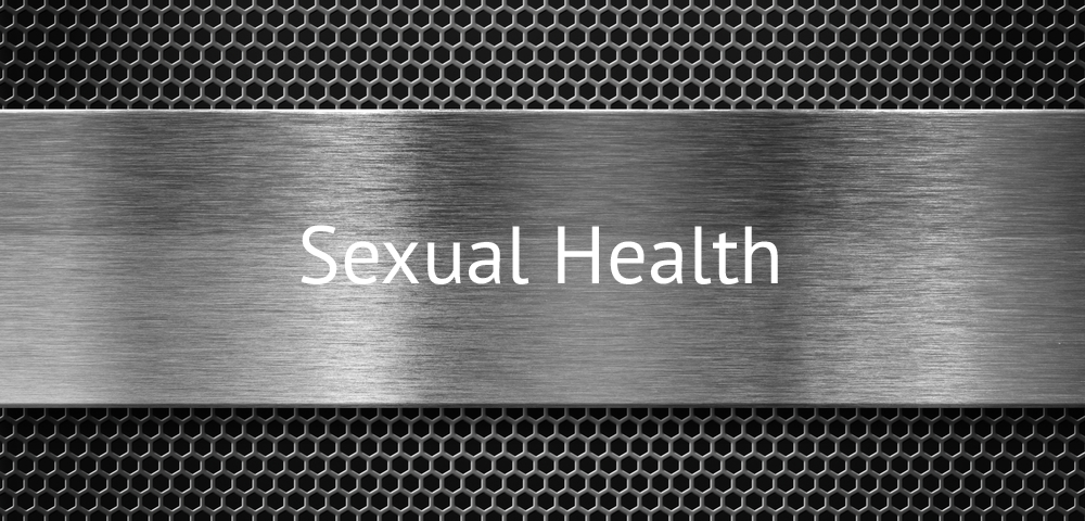 sexual health header