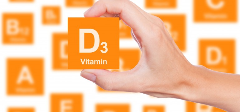 Vitamin D Can Drastically Affect Cognitive Ability