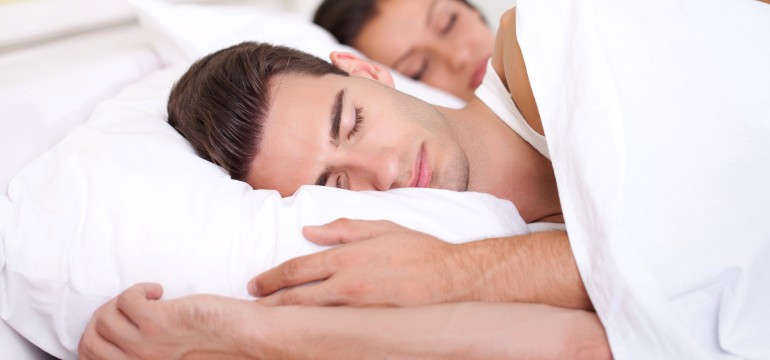 Sleep: The Undervalued Element to Great Health